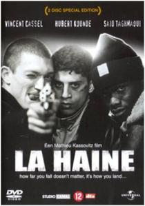 MUSIQOLOGY BLOG FRENCH HIP HOP Le Haine