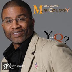 y the q album cover